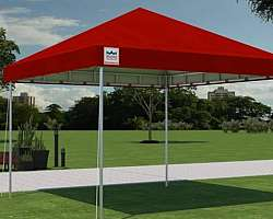 Tendas sanfonadas para eventos