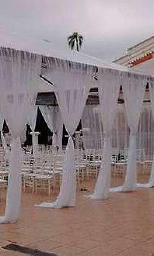 Aluguel de tendas para casamento em campinas