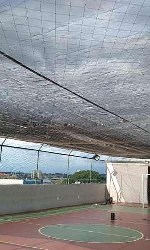 Instalação de sombrite em Campinas