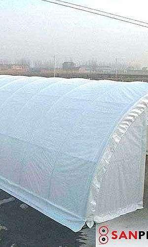 Lona PVC para cobertura