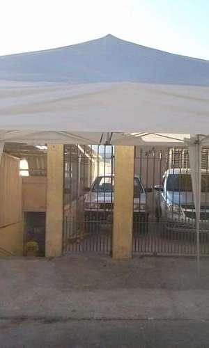 Tenda de praia